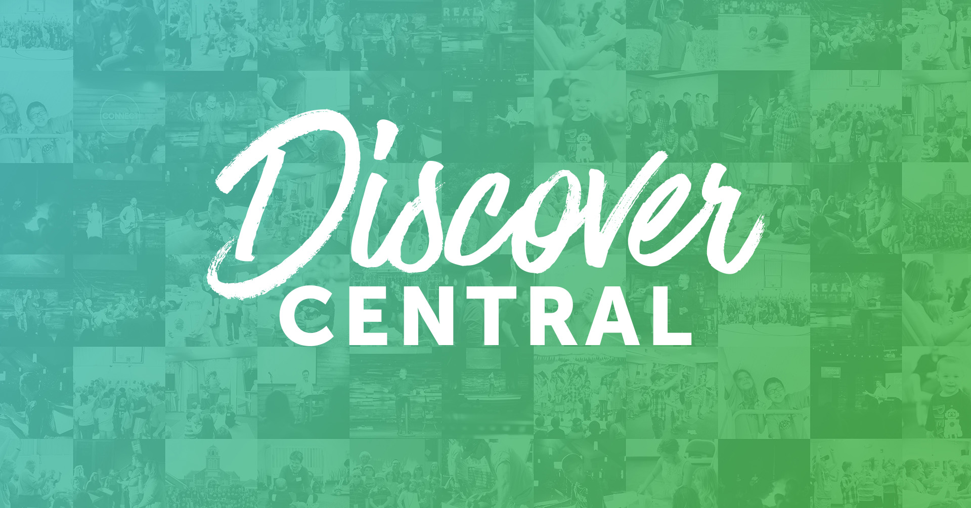 Main discover central