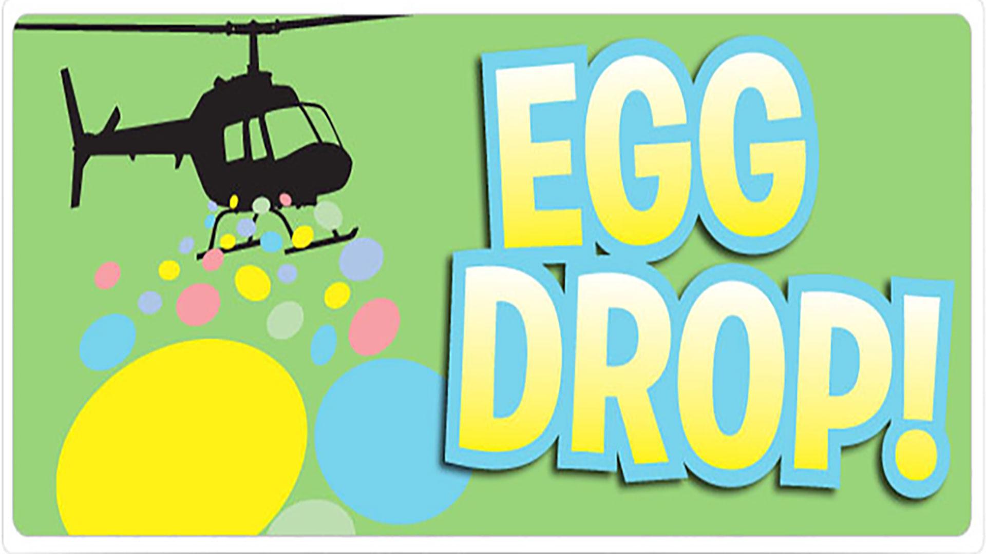 Eggdrop wide