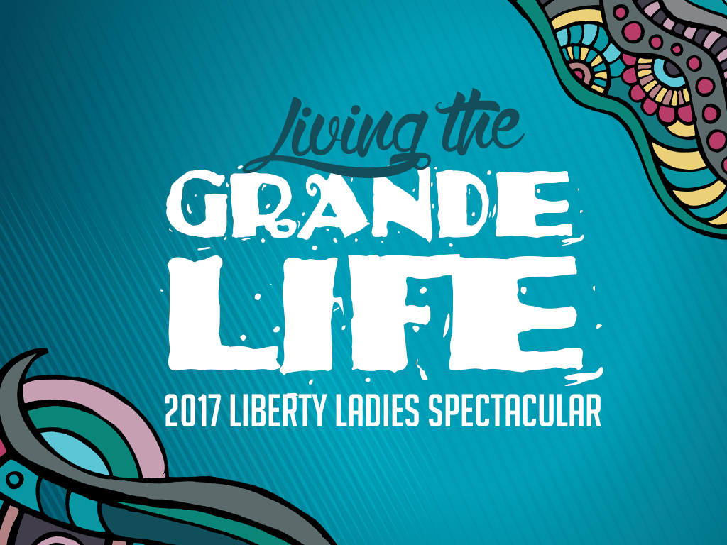 Liberty 2017 ladies conference slide