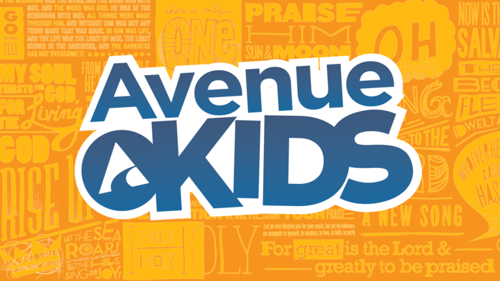 Avenue Kids  logo image