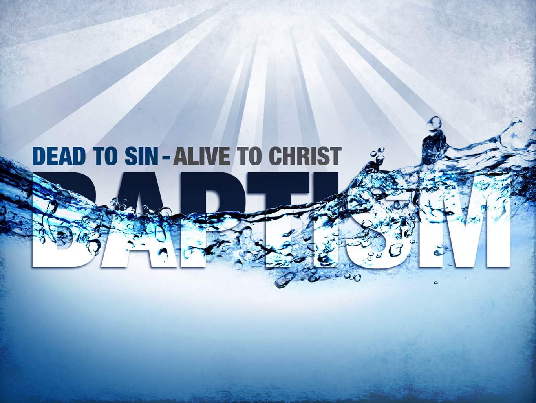 Baptism 2011