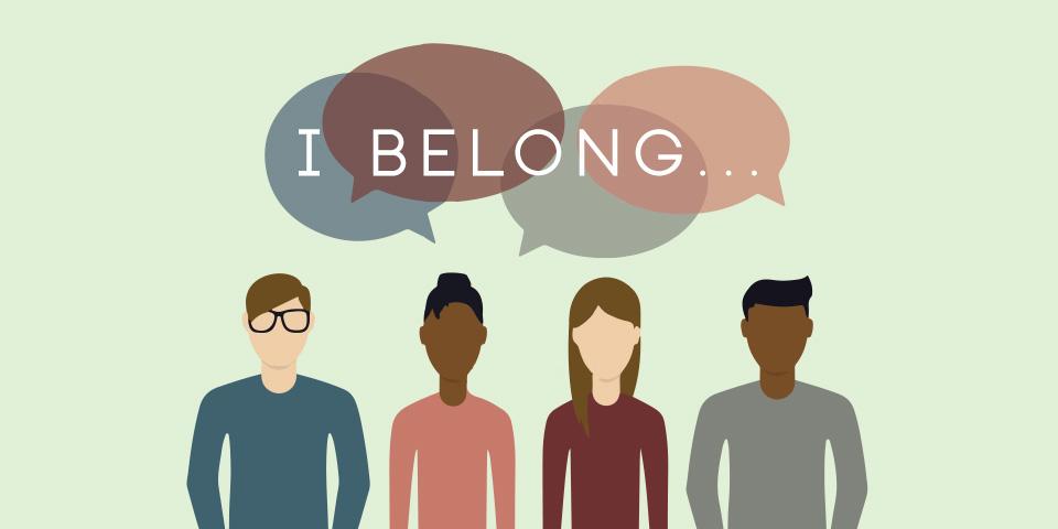 I belong 960x480