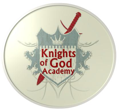 Knights of god logo