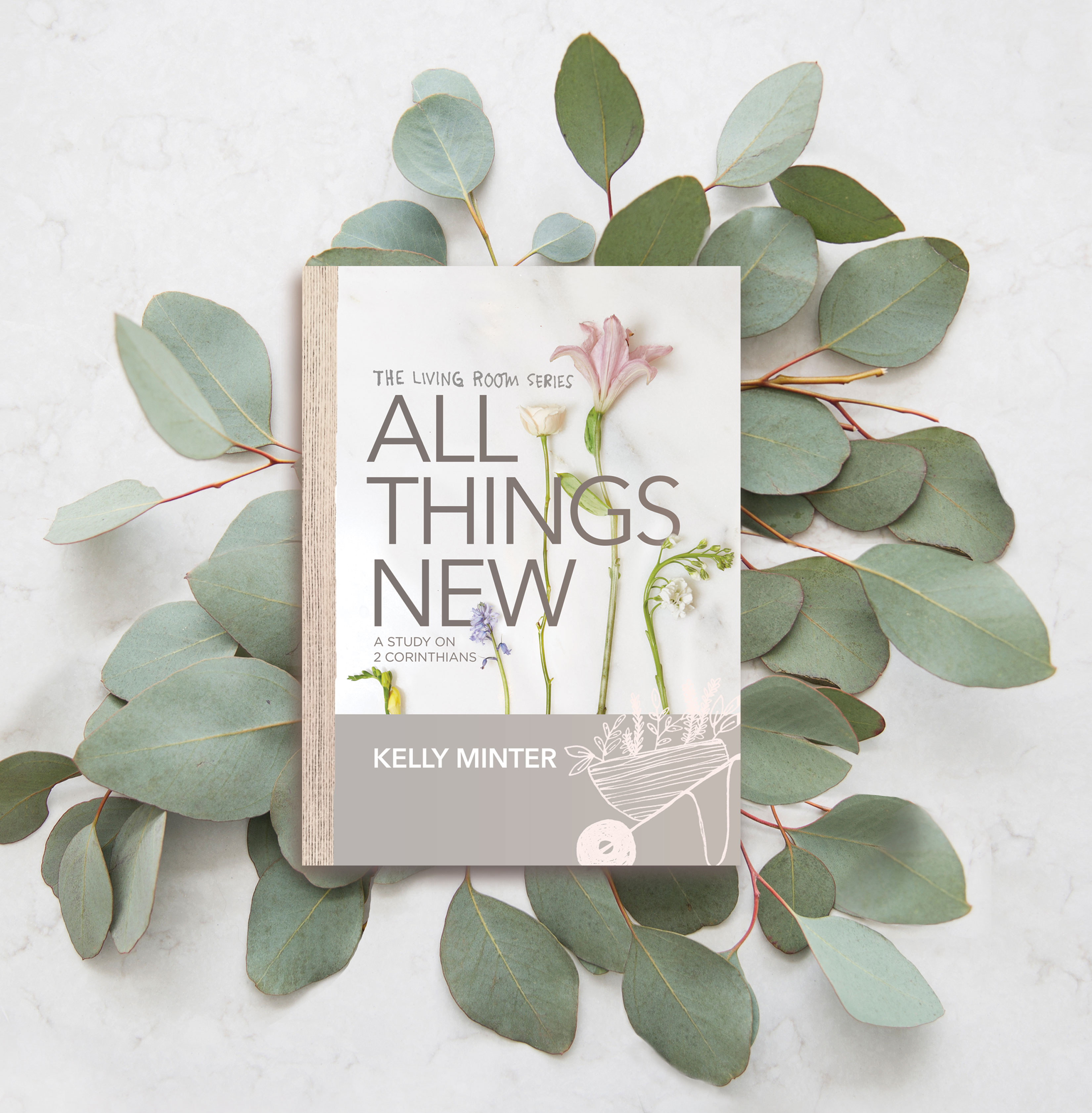 All things new square