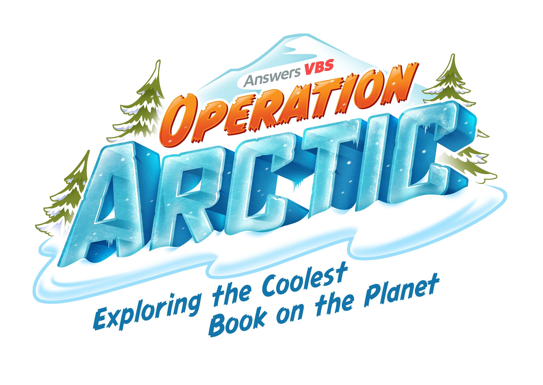 Operation arctic simple logo