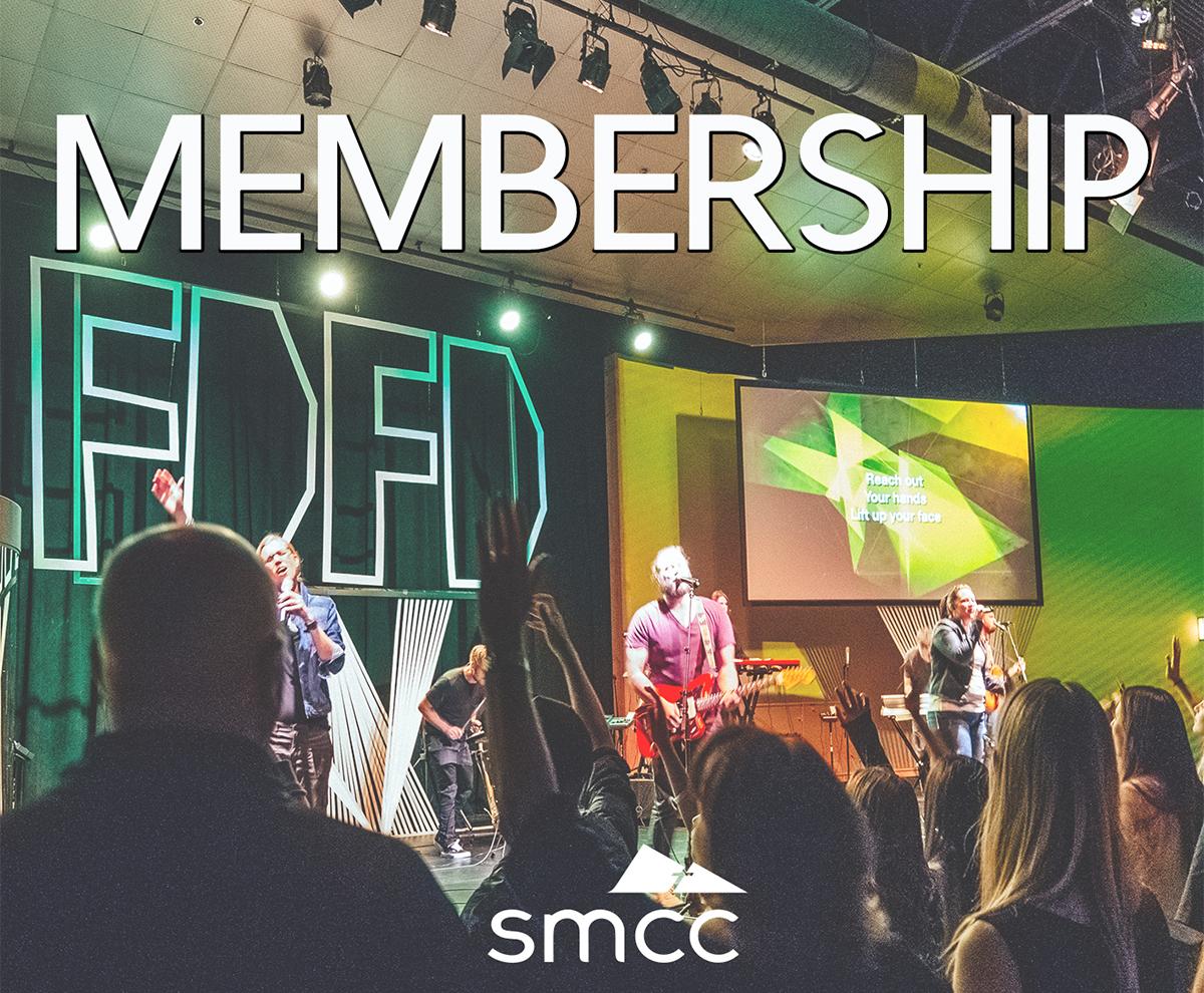 Membership packet label