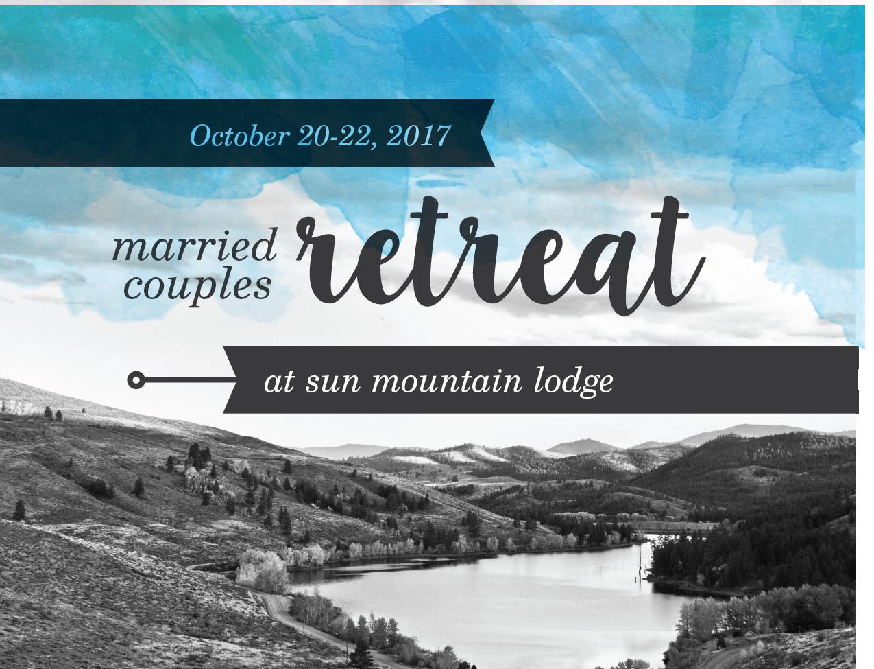 Couples retreat 15 logo