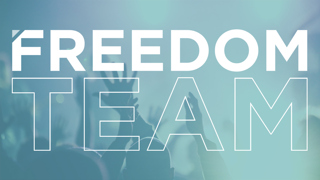 Freedom team avatar main