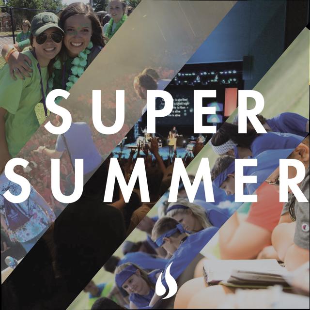 Super summer stock graphic super summer