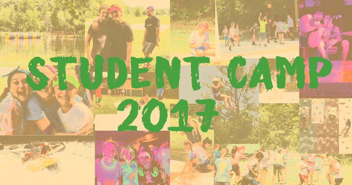 Studentcamplogosplash 2017