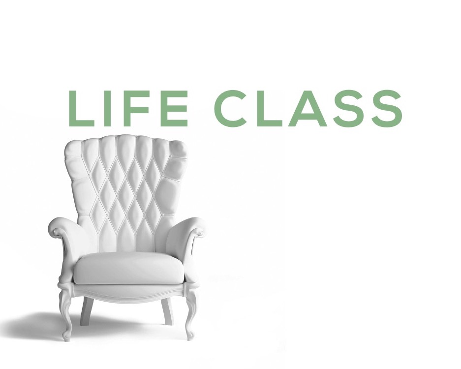 Life class logo