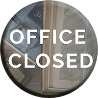 Officeclosed