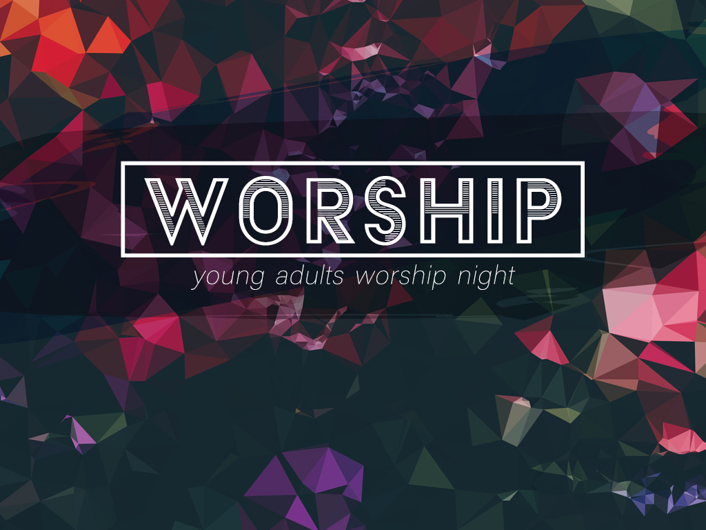 Worship night  no info