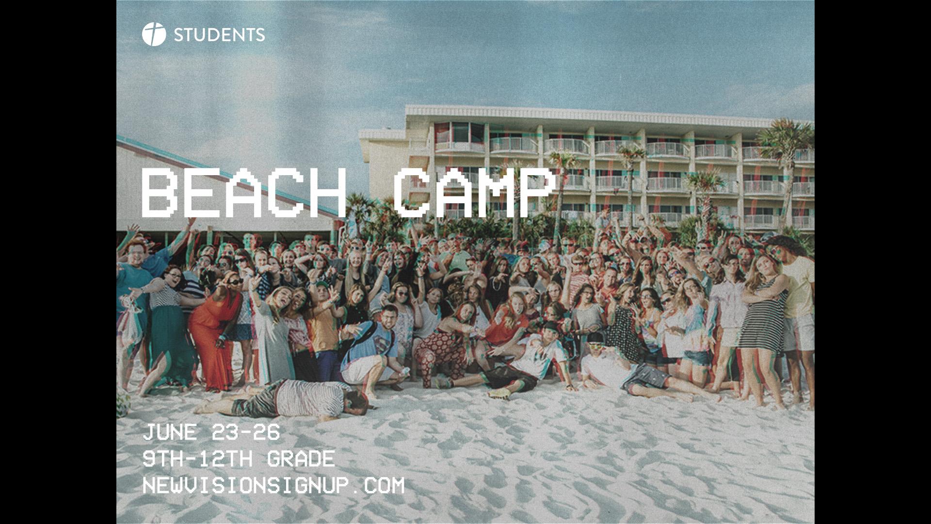 Beach camp 2017 1920