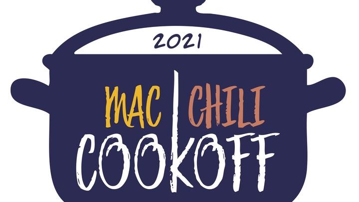MacChili Cookoff Logo