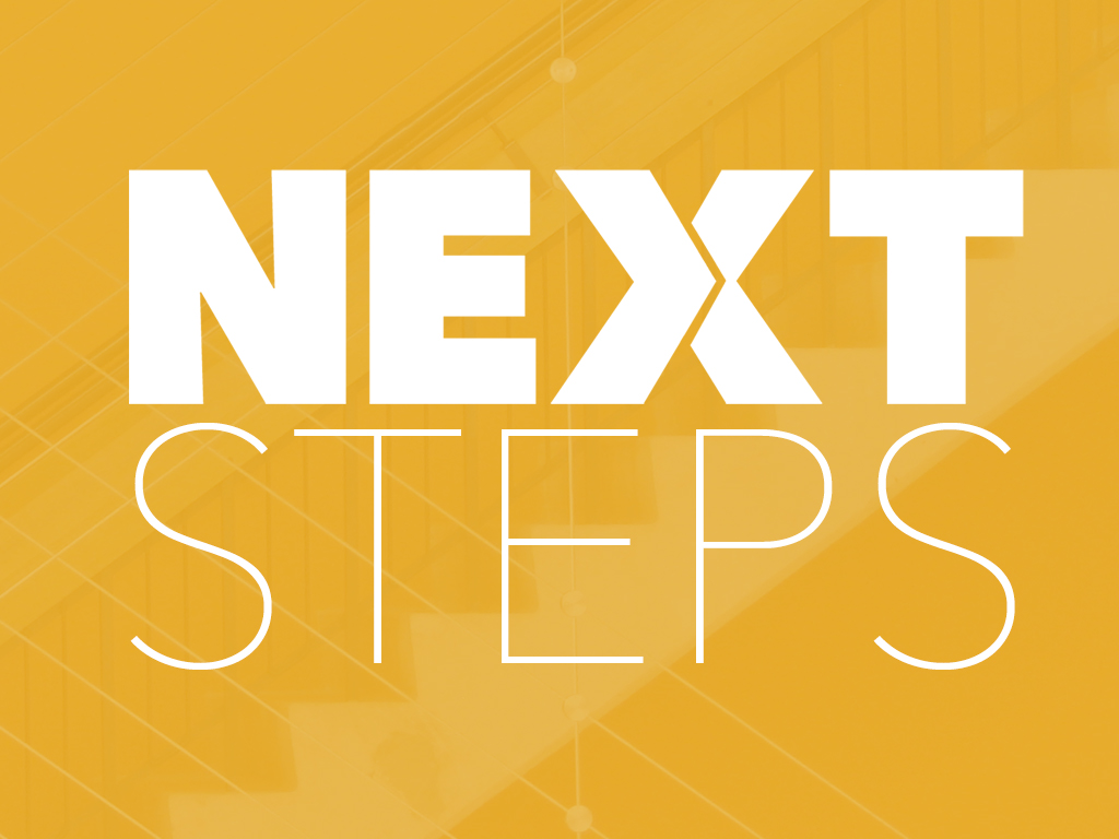 Nextsteps orange