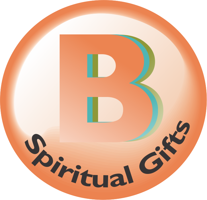 B3 logo become   spirgifts