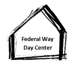 Federal way day center logo
