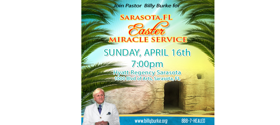 Eastermiracleservice