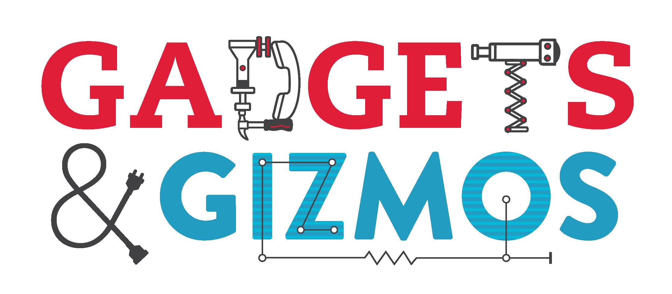 Gadget gizmo rgb