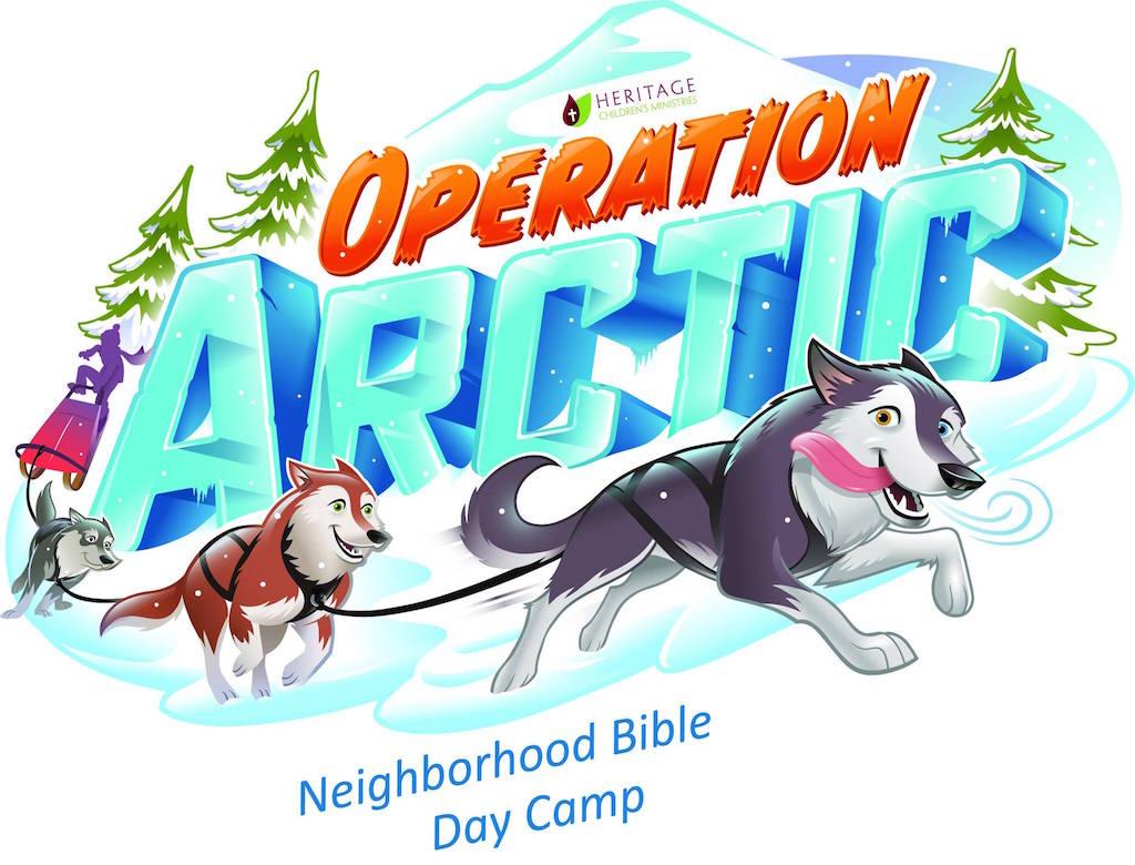 Operationarctic