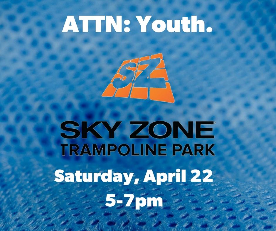 Sky zone facebook