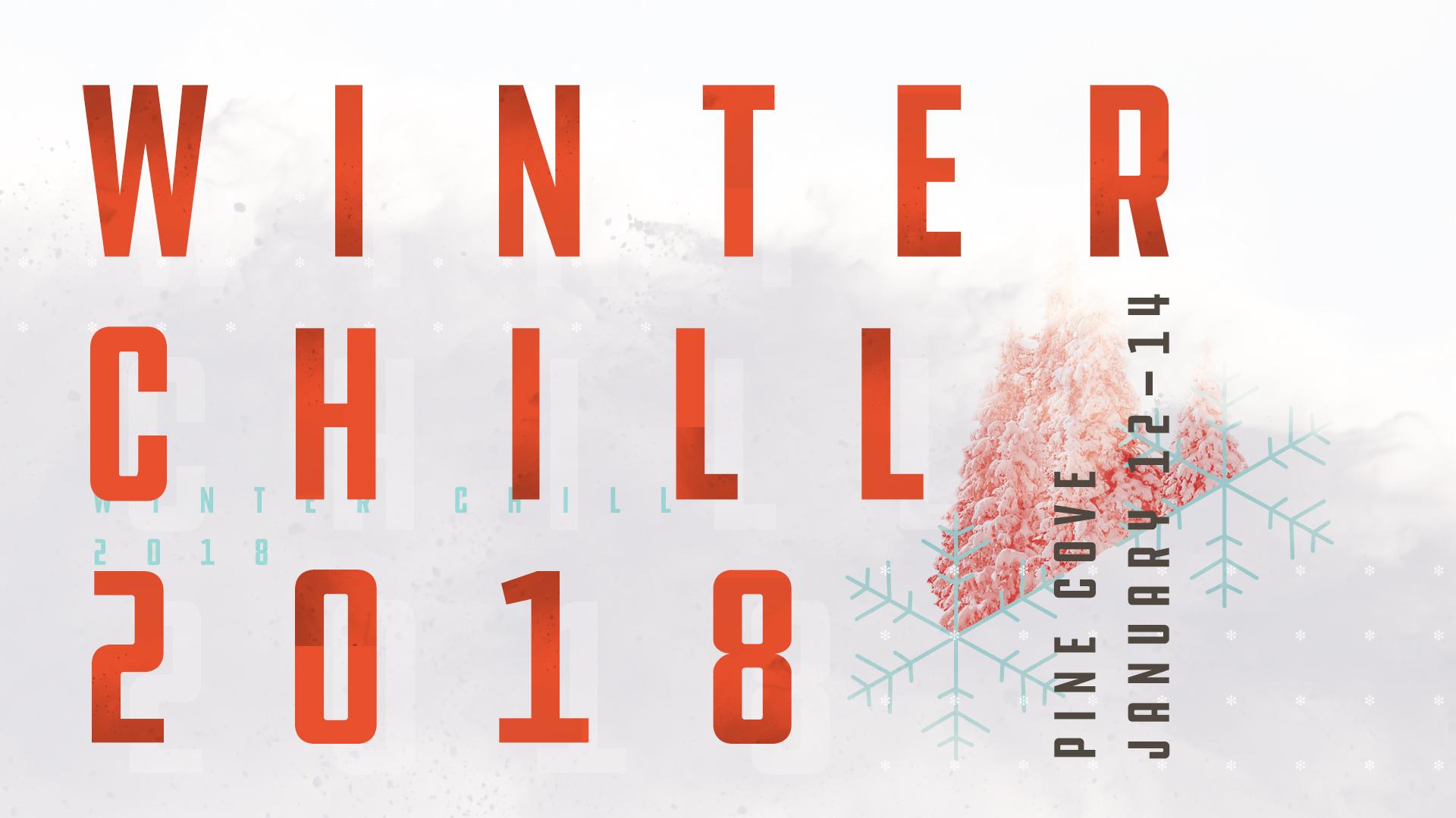 Winterchill 18 slide