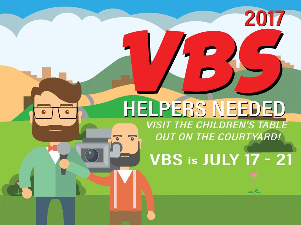 Vbs helpers