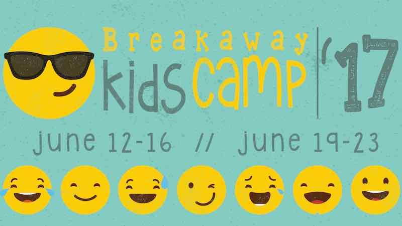Kidscampevent