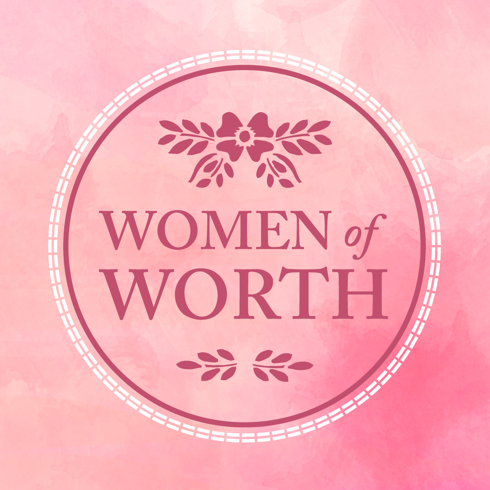 Women of worth 2016 square