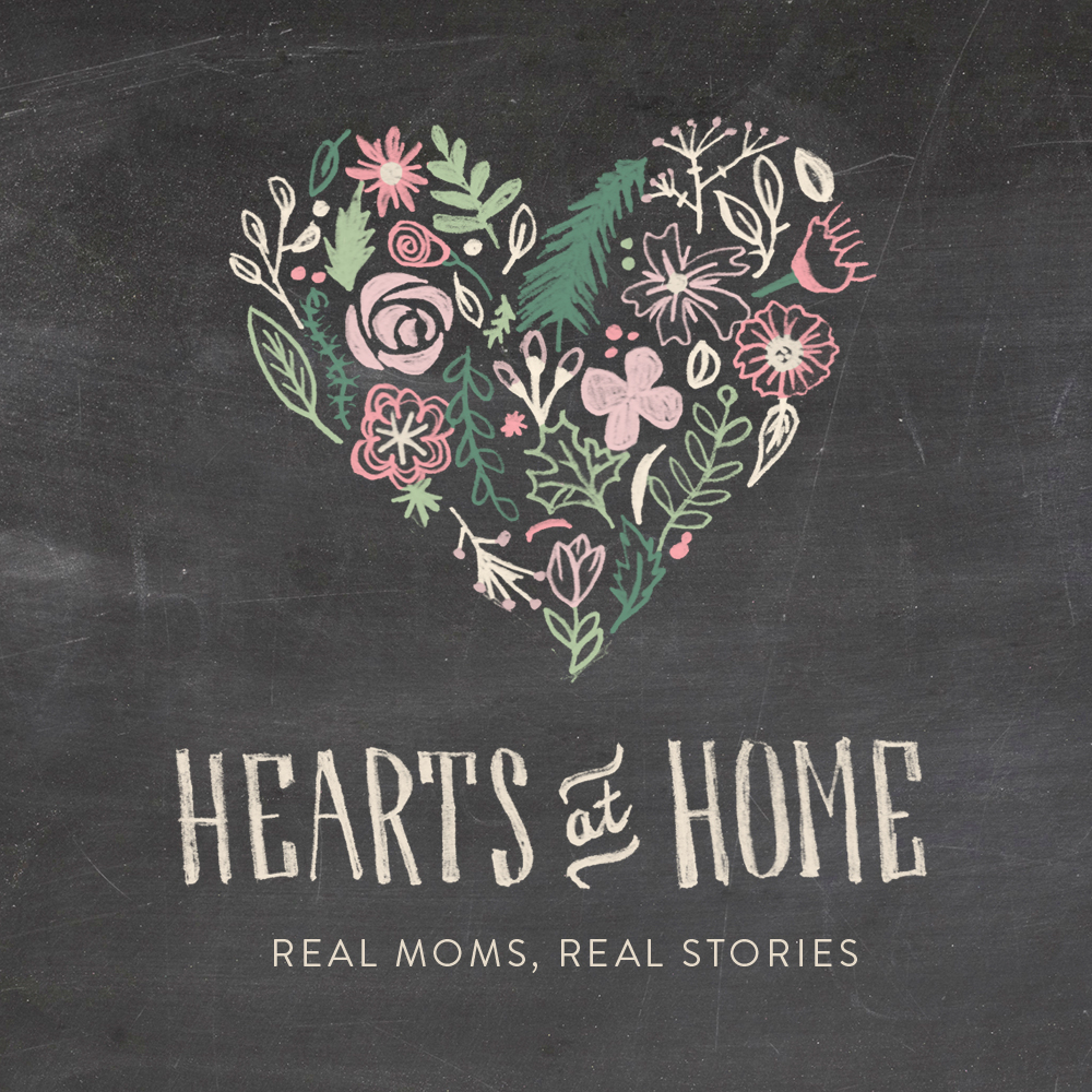 Hearts at home 2016 square