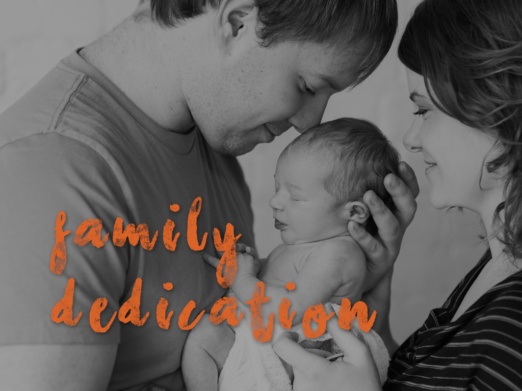 Family dedication 1024 768