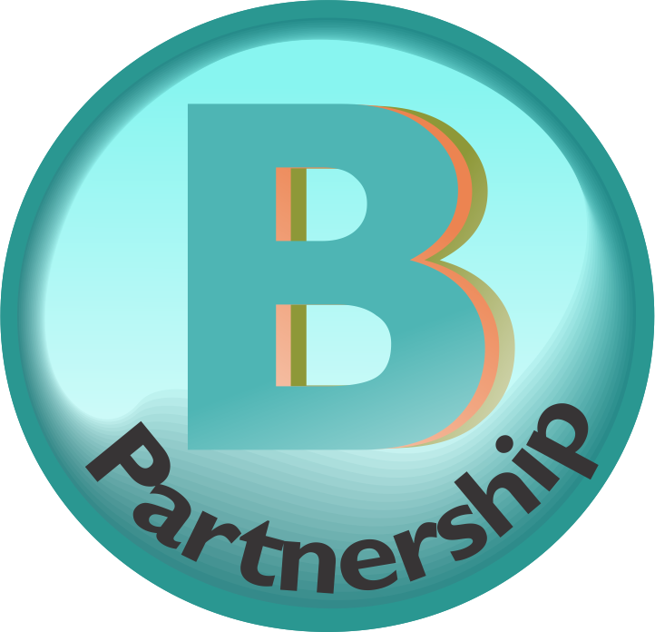 B3  begin  partnership