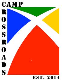 Camp crossroads logo small size