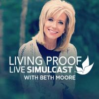 2015 living proof live simulcast with beth moore