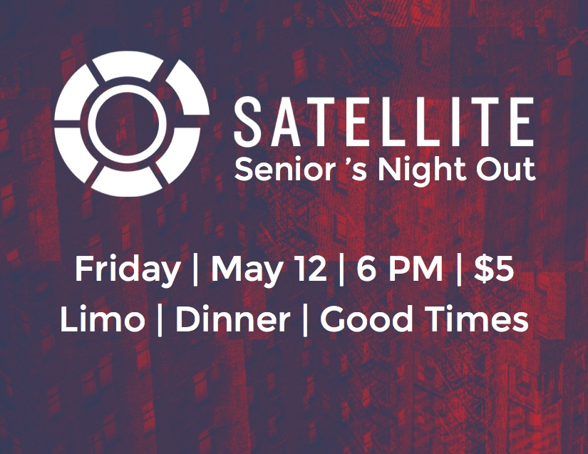 Senior s night out graphic 2
