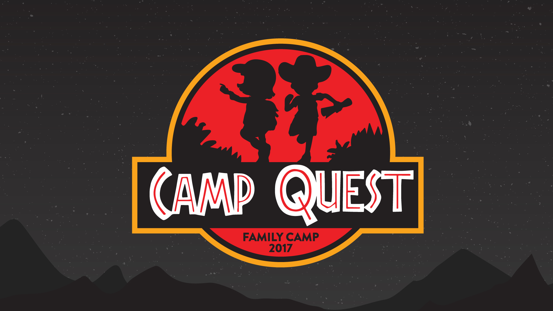 Family camp 2017 tv title