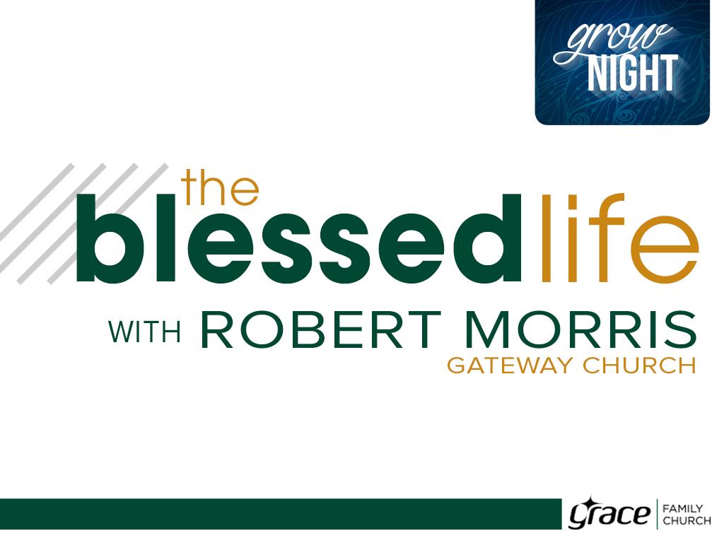 Blessed life reg