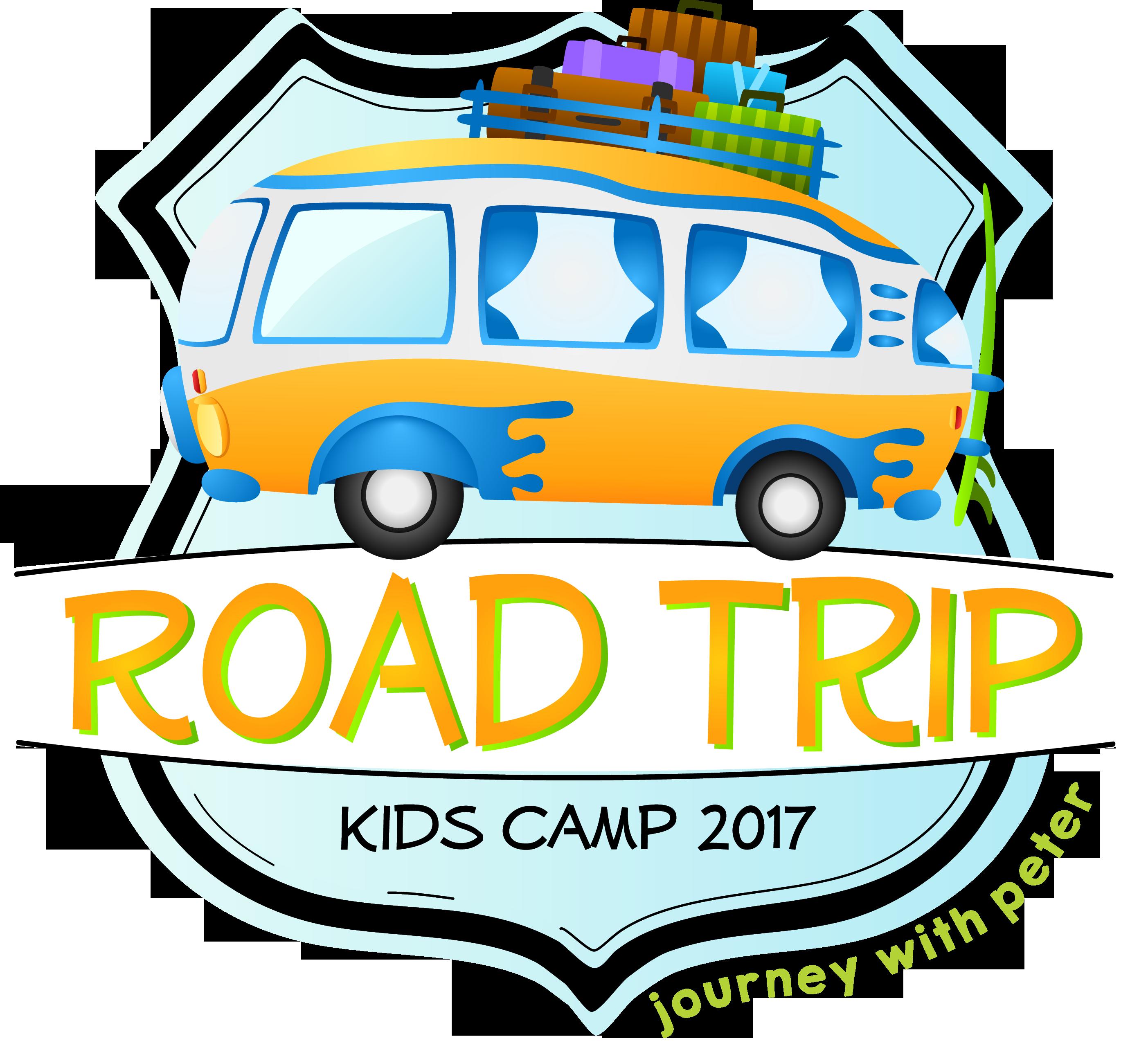 2017 road trip logo