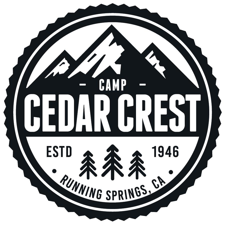 Camp cedar crest