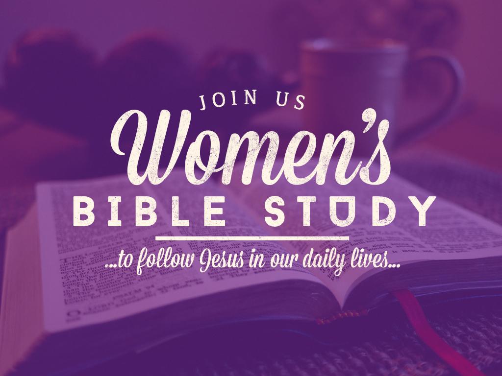 Womens bible study standard