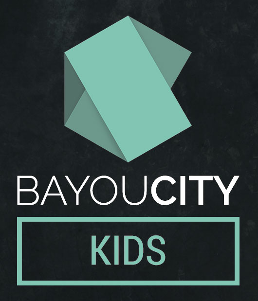 Bcf kids logo option 4
