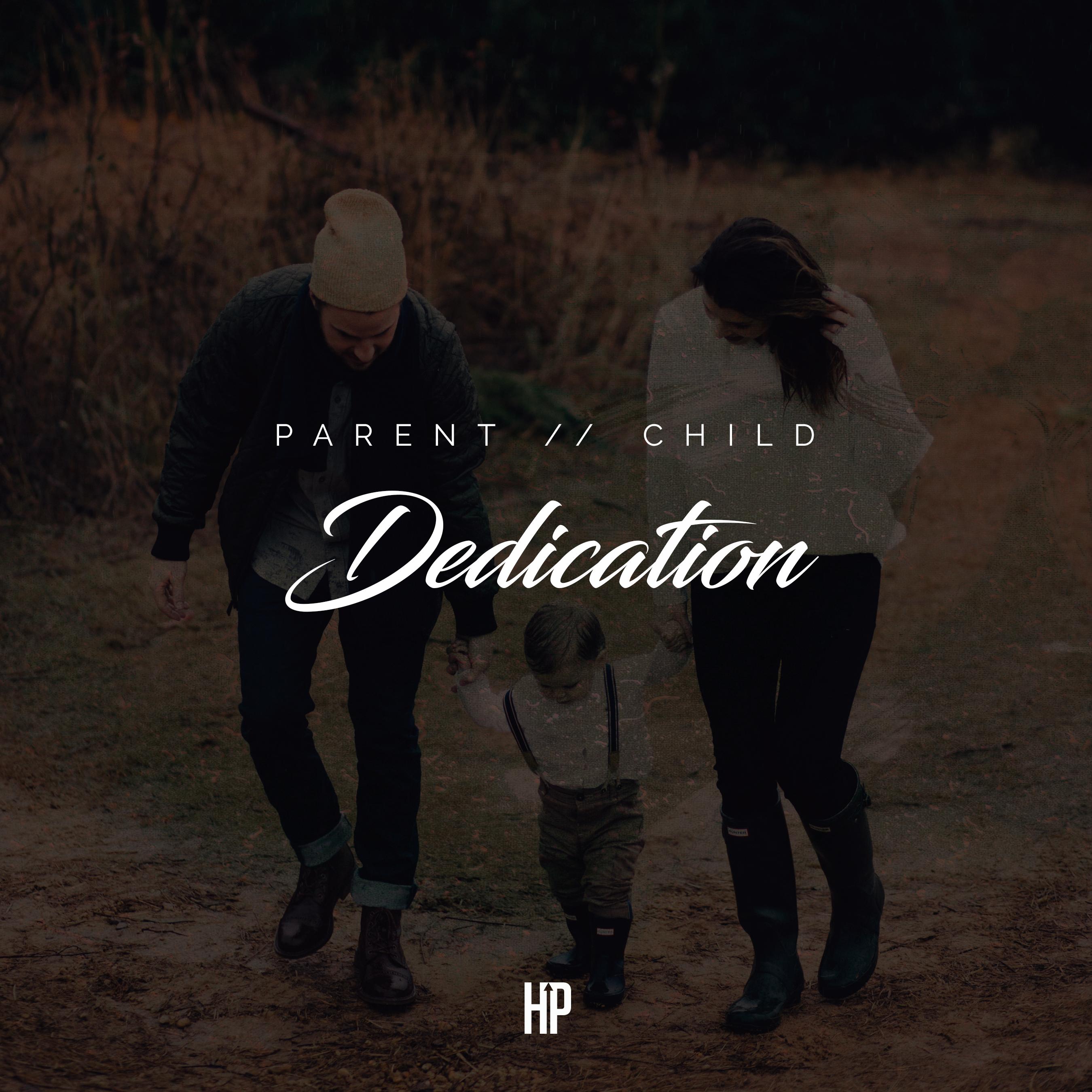 Parentchilddedication
