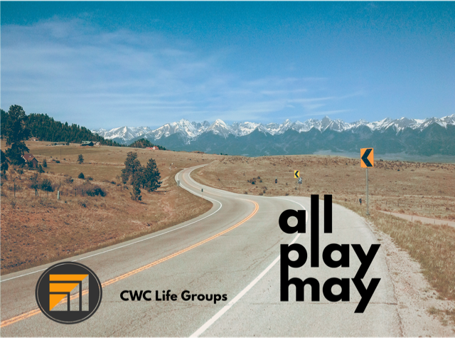 All play may logo