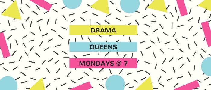 Drama queens web