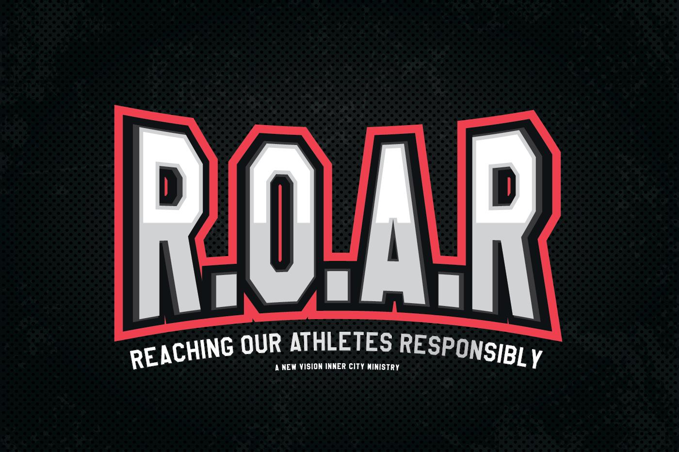 Roar logo   new vision inner city