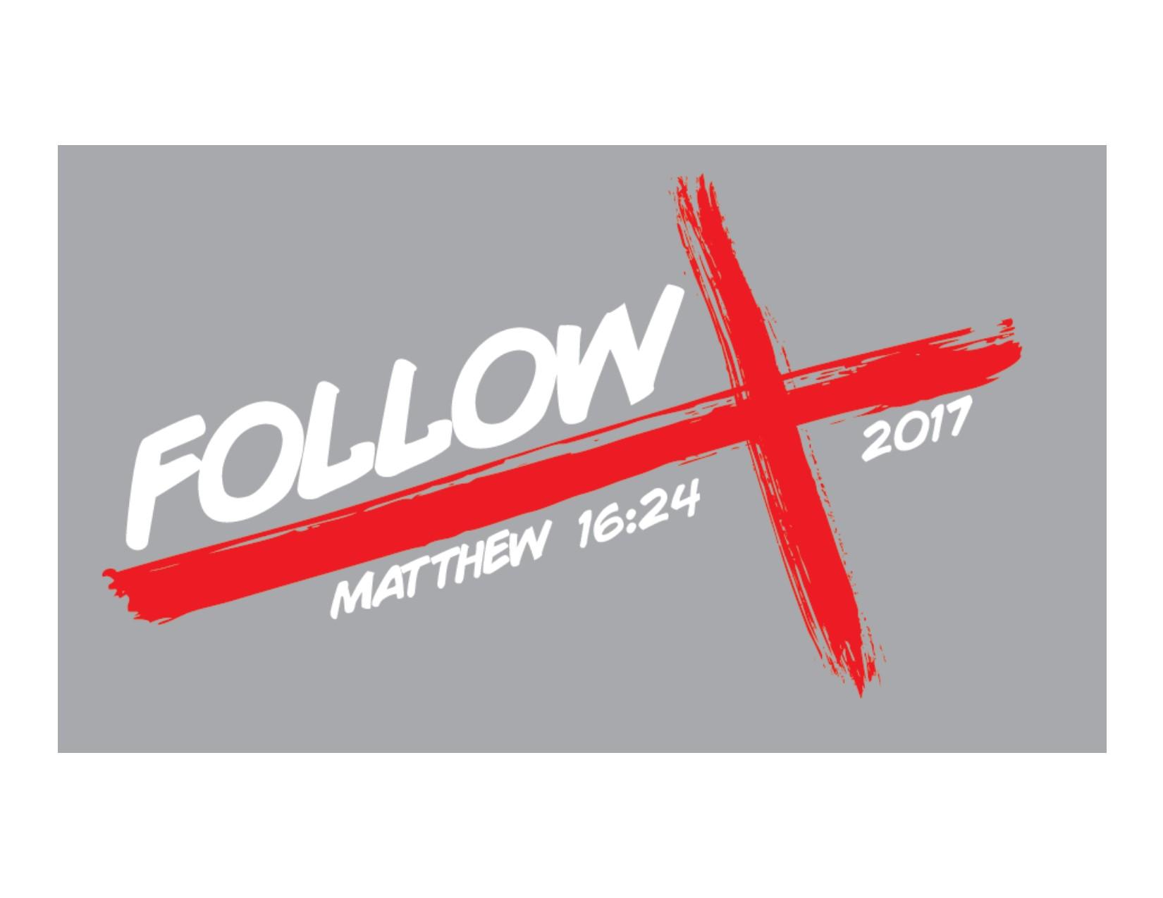 Follow camp logo