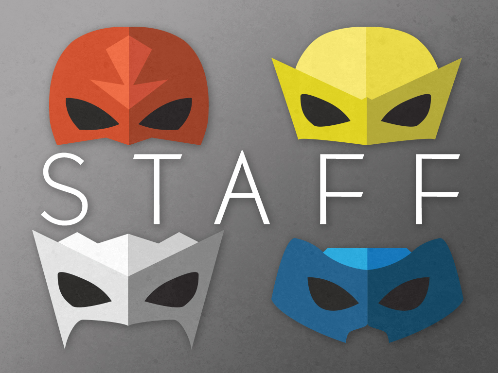 Staff reg