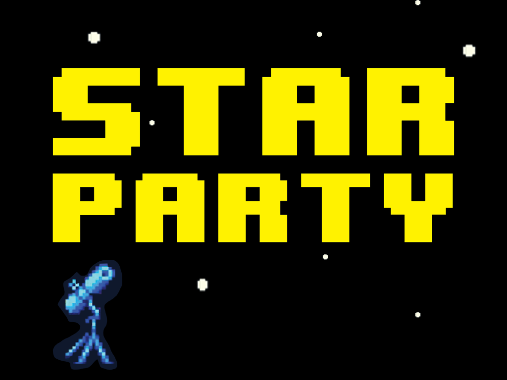 Star party registration