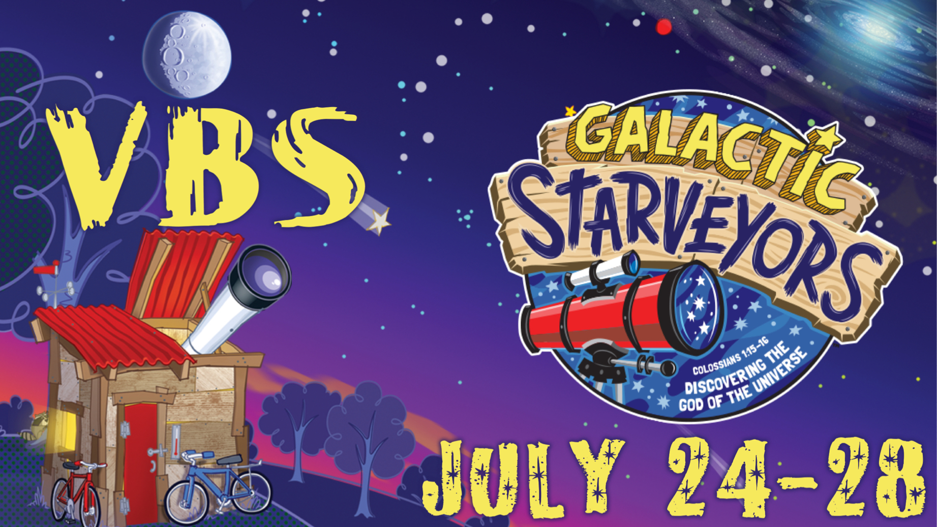 Pco vbs image